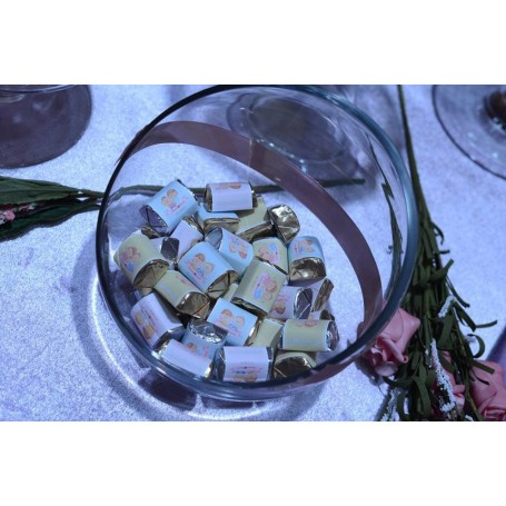 Personalized Design Hershey's Chocolate | Wedding Chocolate for Personalized Hershey's Wedding Chocolate  - Candy Corner Deco...