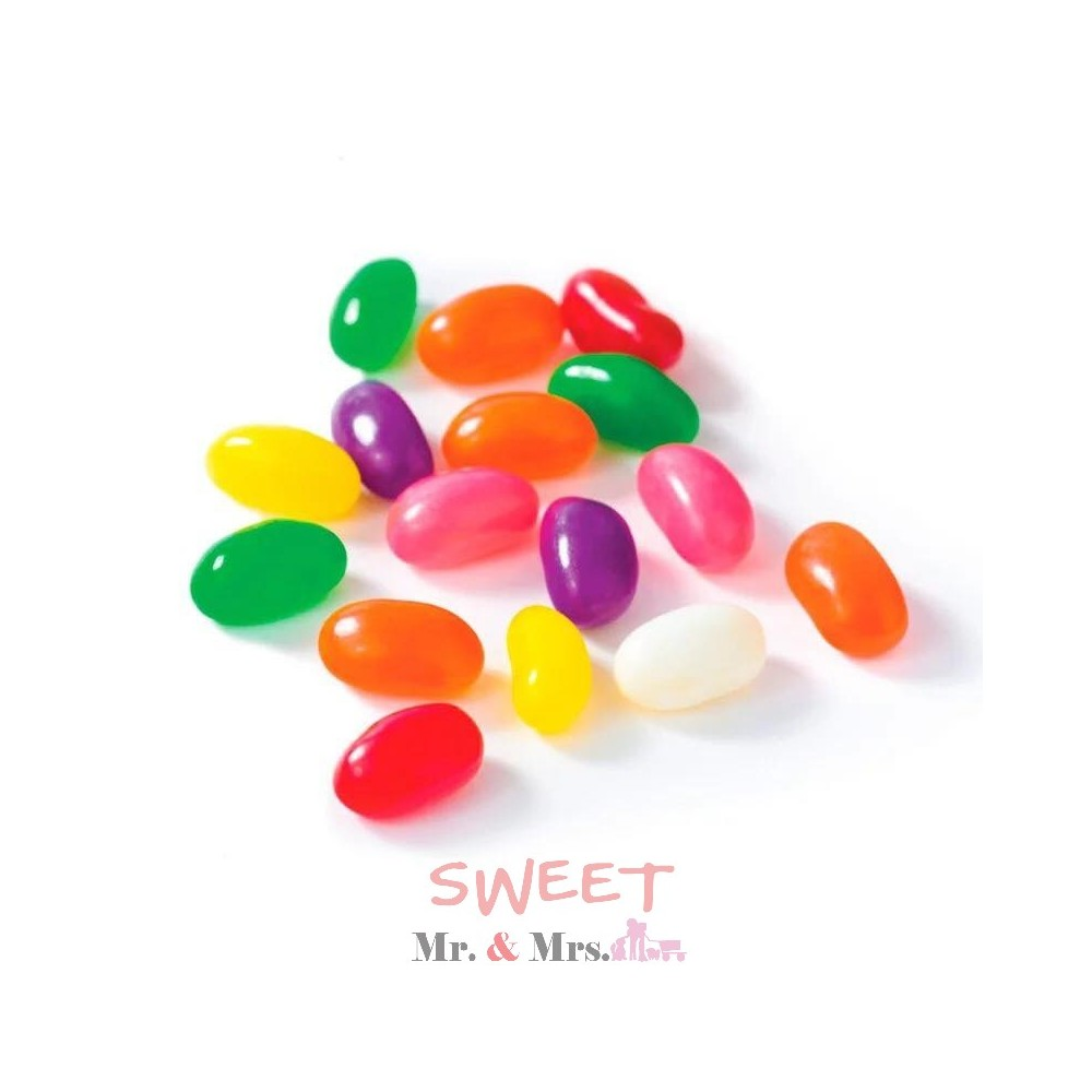 Jelly beans candy hk