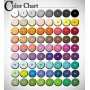 Colors for Fonts & Colors selection Wholesale and Retail - Candy House Candy Kingdom