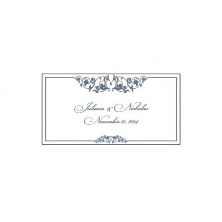 婚禮LOGO設計 - Wedding Logo Design034適用於婚禮LOGO設計 - Candy Corner Decoration