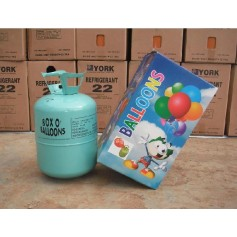 高純氦氣樽 (輕攜式Helium Gas) for Balloon Accessory - Candy Corner Decoration