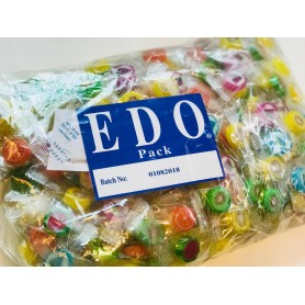 EDO Handmade Fruit Hard Candy for Hard Candy - Candy Corner Decoration