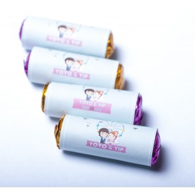 Personalized Design Mini Mentos