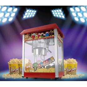 Popcorn Machine Service for Candy Corner Wholesale and Retail - Candy House Candy Kingdom