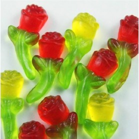 Rose Gummy for Gummy - Candy Corner Decoration