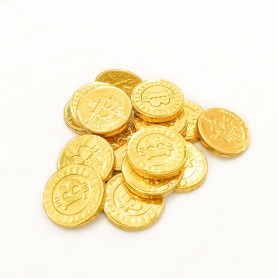 Chinese New Year BT Small Gold Coin Chocolate for Chinese New Year Candy Wholesale and Retail - Candy House Candy Kingdom
