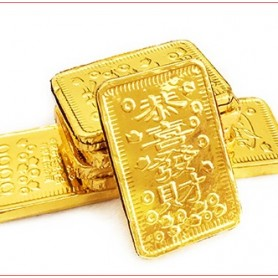 Chinese New Year Gold Medal Chocolate for Chinese New Year Candy Wholesale and Retail - Candy House Candy Kingdom