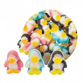 German Trolli Pingummi 100g for Gummy - Candy Corner Decoration