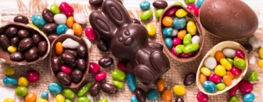 Easter Holiday Candy