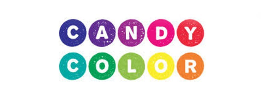 Candies Color Selection