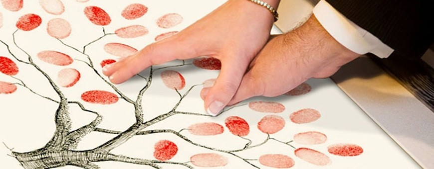 Fingerprint Signature Tree