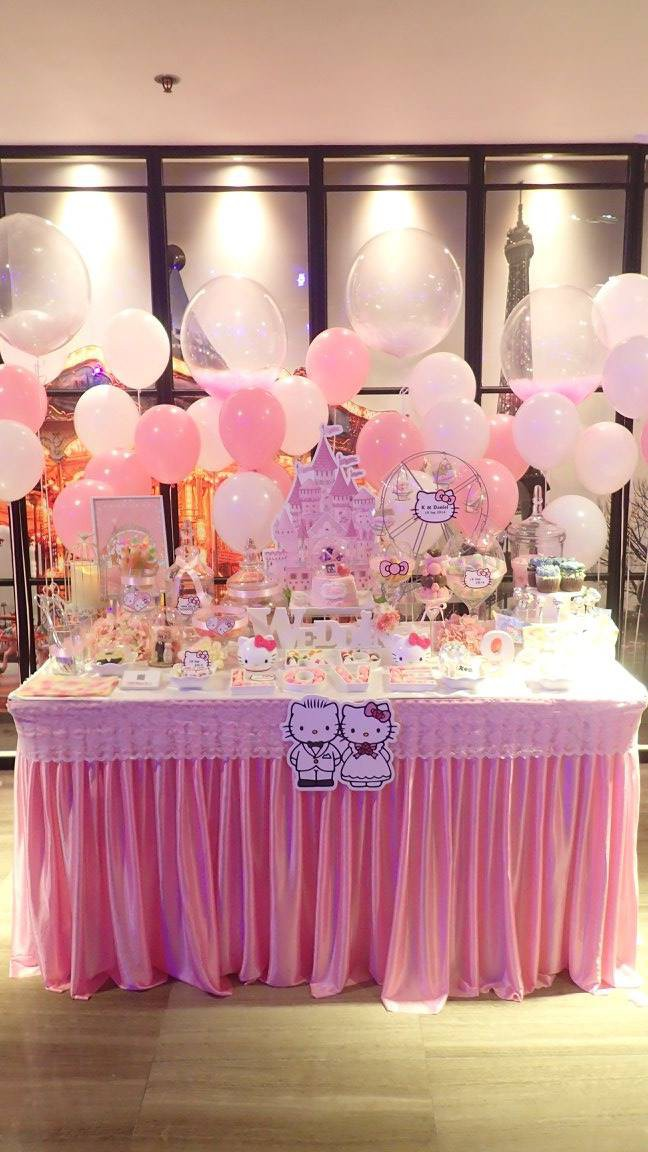 Candy Corner / Candy Bar 到會服務 at CLUBONE 